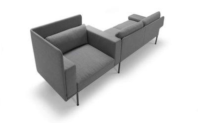 VARILOUNGE Sofa system