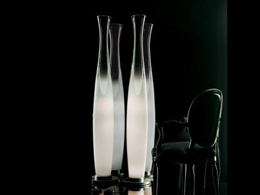 Sezz Lamp<p>Mazzega 1946<p/>